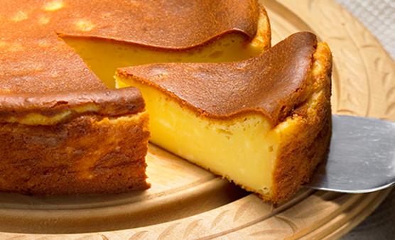 作り方 の ベイクド ケーキ チーズ