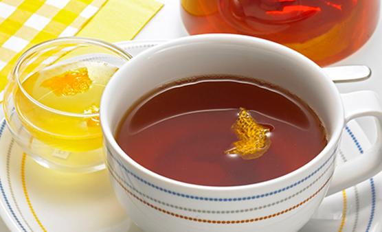 日東紅茶ホームページ